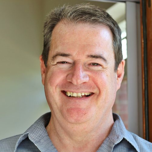 Michael Nugent - Trainer-Writer-Content Manager